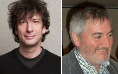 Neil Gaiman/Chris Riddell