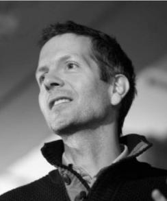 Frederic Laloux