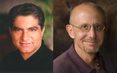 Deepak Chopra/David Simon
