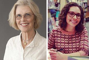 Jane Smiley/Lauren Castillo