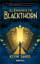 Enigma de Blackthorn, El