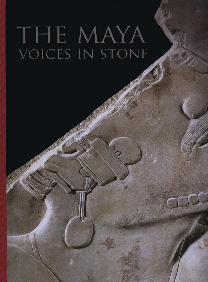 Maya, The. Voices in stone